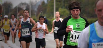 Ljubljanski maraton 2010