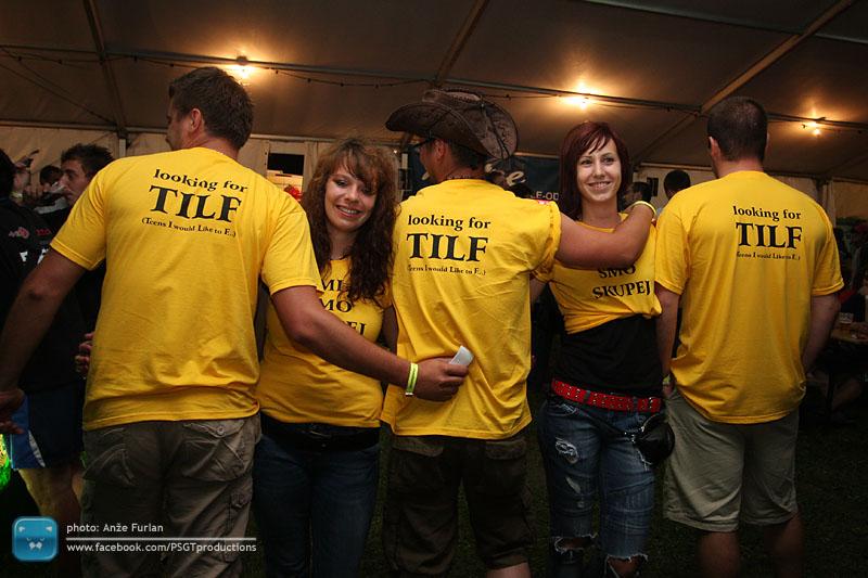 Skupina T.I.L.F.